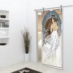 szklane drzwi na wymiar