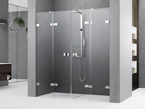 Szklana kabina prysznicowa Warszawa
