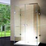 kabiny prysznicowe ze szkła Warszawa