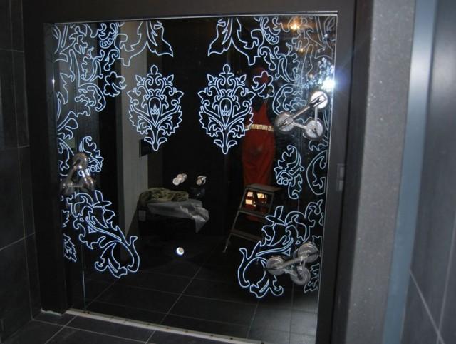 Szkło Piaskowane Beluglass